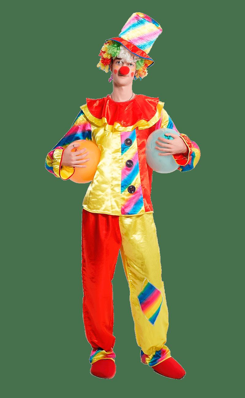 Аниматор Клоун